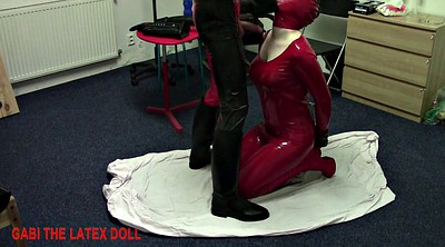 Spanked, Doll, Sex doll