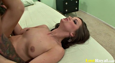 Reverse, Lily carter, With clothes