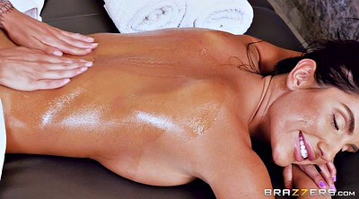 August ames, Madison ivy, Massage lesbian, August ames lesbian, Madison, August