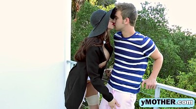 Over, Bisexual threesome, Teen gay, Bisexual teens