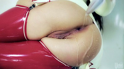 Japanese nurse, Japanese solo, Asa akira, Japanese masturbation, Asian nurse, Japanese uniform