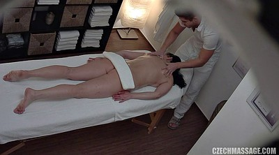 Hidden, Hidden cam massage