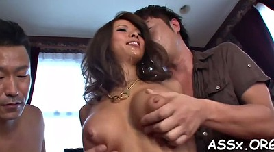 Anal asian, Japanese wet, Asian blowjob