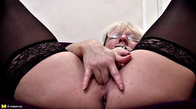 Granny, Anal mom, Anal moms