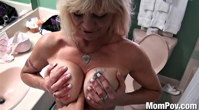 Saggy tits, Mature solo, Granny solo, Saggy tit, Big tit granny