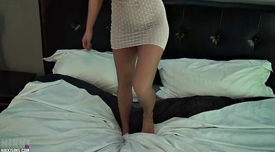 Milf solo, Jumping