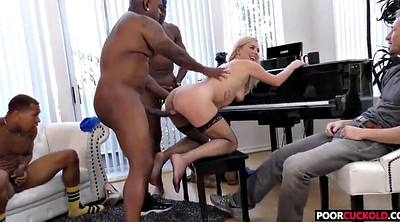 Cuckold, Wife black, Blacked wife, Black bull, Bull, Wife and black