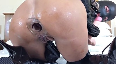 Squirting, Squirt anal, Milf amateur, Anal squirting, Anal gape