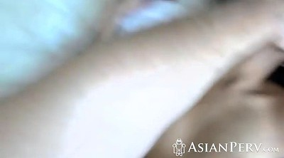 Asian bbw, Milf pov
