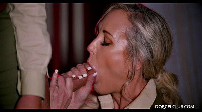 Brandi love, Milf threesome, Friends, Brandy love