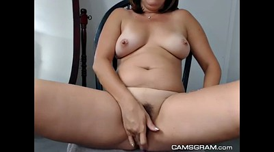 Squirt, Squirting milf