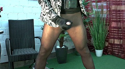 Gay, Pantyhose crossdresser, Pantyhose heels, Gay pantyhose, Crossdressing, Crossdresser pantyhose