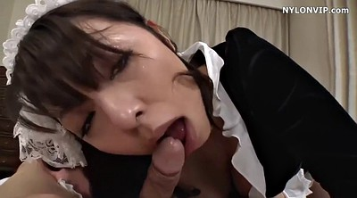 Japanese pussy, Japanese maid, Japanese uniform