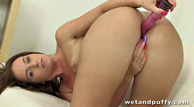 Gyno, Anal toy, Cameltoe