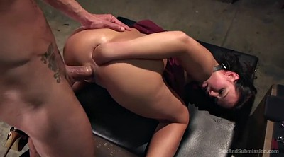 Fist, Rough, Anal fist, Rough anal, Bdsm anal, Anal slave