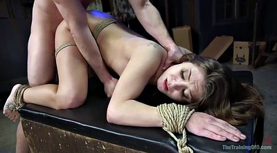 Missionary, Tied