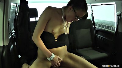 Office sex, In the car