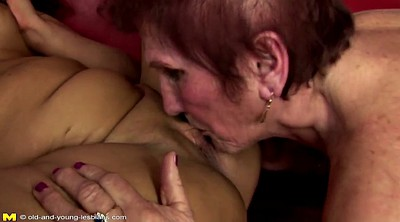 Hairy mature, Young girl, Hairy girl