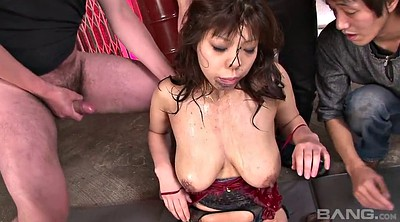 Asian bdsm, Grace