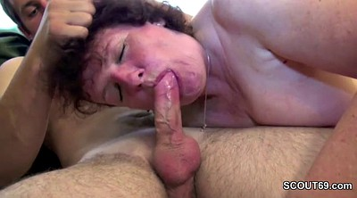 Grandma, Virgin fuck, Teen boys, Granny and boy