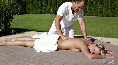 Czech massage, Erotic massage