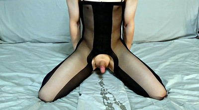 Riding dildo, Dildo ride, Cumming