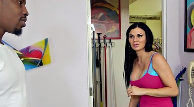 Interracial, Jasmine jae