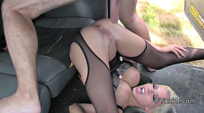 Fake taxi, Rimming, Lick ass