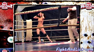 Beauty, Wrestling, Fight, Wrestle, Lesbian wrestling