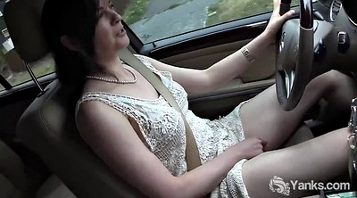 Yanks, Car masturbation