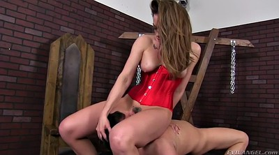 Facesitting, Chanel preston, Femdom facesitting, Footing, Lick foot, Face sitting