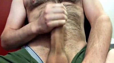 Gay daddy, Hairy cock