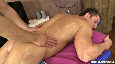 Massage sex, Massage gay