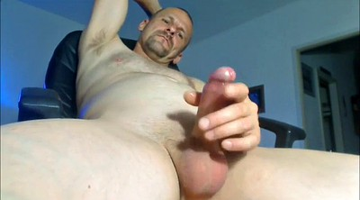 Big cum, Father