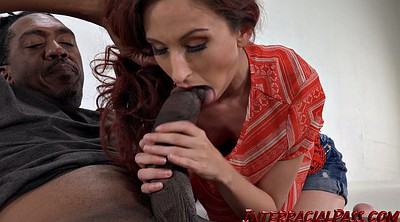 Monster black cock