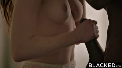 Black creampie, Pale