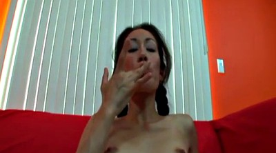 Bbc creampie, Throating
