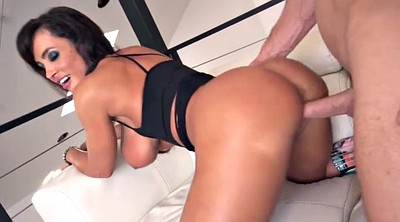 Lisa ann, Swallow, Ann, Swallowed, Mature swallow