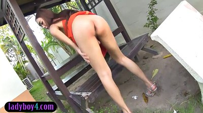 Beauty, Asian outdoor