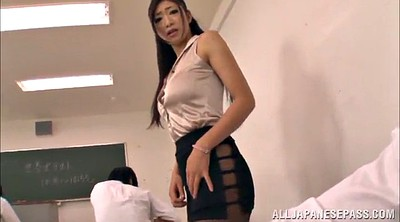 Abuse, Japanese teacher, Japanese pantyhose, Asian student, Abused, Japanese student
