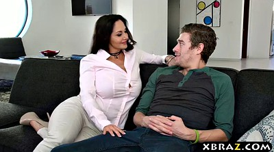 Ava addams, Inside mom