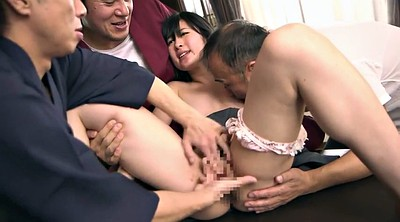 Japanese wife, Cuckold japanese