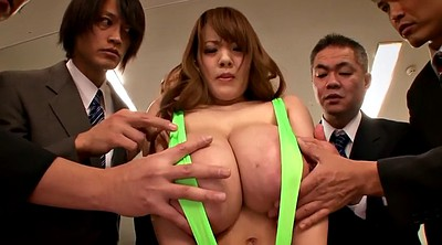Japanese sex, Japanese big tits