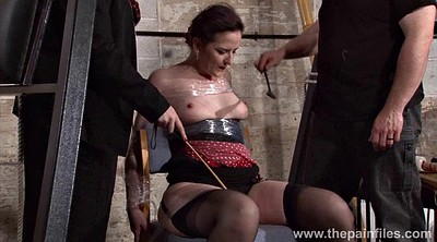 Tied, Pervert, Chair, Body to body