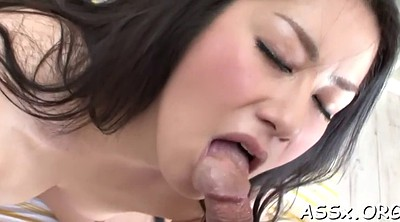Japanese anal, Public anal