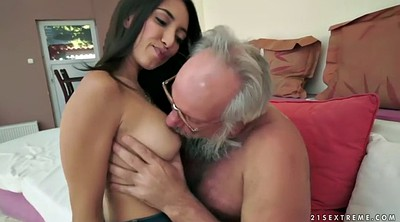 Granny pussy, Old ass, Man, Can, Crush