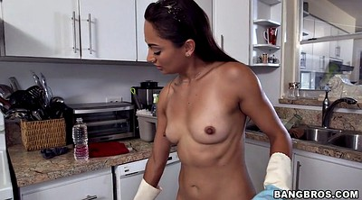 Kitchen, Maid