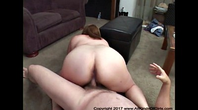 Mature anal, Mexican anal