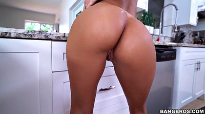 August ames, August, Buttocks