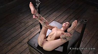 Slave, Squirting